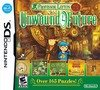 Professor Layton And The Lost Future Cheats and Cheat Codes
