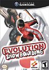 Evolution Snowboarding Cheats and Cheat Codes