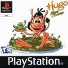 Hugo Frog Fighter Cheats and Cheat Codes