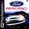 Ford Racing Cheats and Cheat Codes