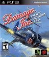 Damage Inc.: Pacific Squadron WWII Cheats and Cheat Codes