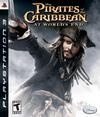 Pirates Of The Caribbean: At World's End Cheats and Cheat Codes