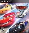 Cars 3: Driven To Win Cheats and Cheat Codes