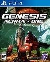 Genesis Alpha One Cheats and Cheat Codes
