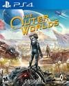 The Outer Worlds Cheats and Cheat Codes