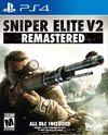 Sniper Elite V2 Remastered Cheats and Cheat Codes