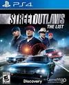 Street Outlaws: The List Cheats and Cheat Codes