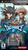 Yu-Gi-Oh! 5D's Tag Force 5 Cheats and Cheat Codes