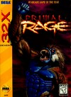 Primal Rage Cheats and Cheat Codes