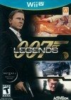 007 Legends Cheats and Cheat Codes