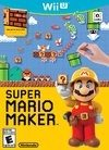Super Mario Maker Cheats and Cheat Codes