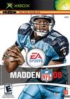 Madden NFL 08 Cheats and Cheat Codes