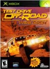 Test Drive Off-Road Wide Open Cheats and Cheat Codes