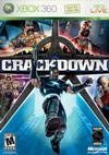 Crackdown Cheats and Cheat Codes