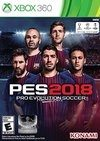 Pro Evolution Soccer 2018 Cheats and Cheat Codes