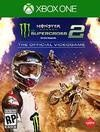 Monster Energy Supercross: The Official Videogame 2 Cheats and Cheat Codes